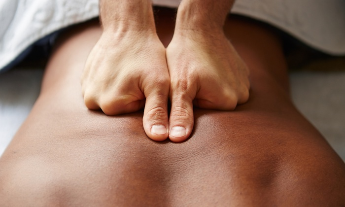 Benefit from Massage and Bodywork