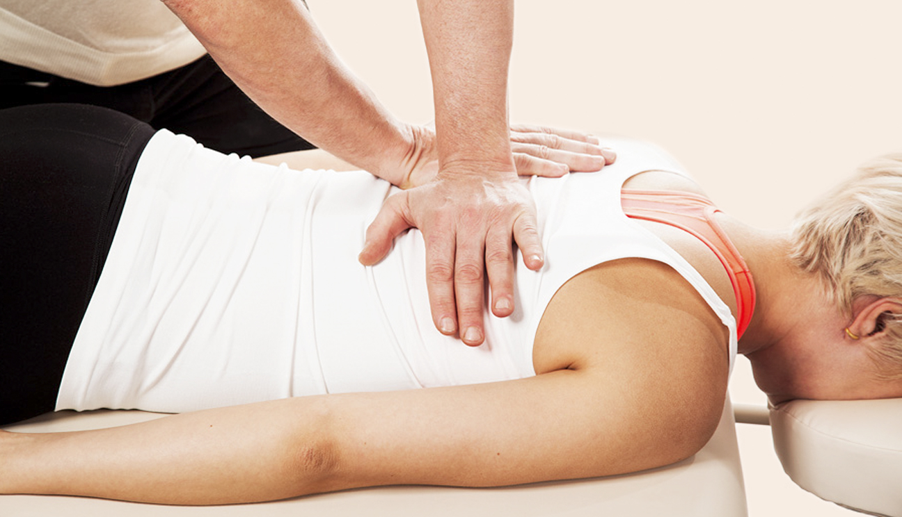 Discover Chiropractic Care